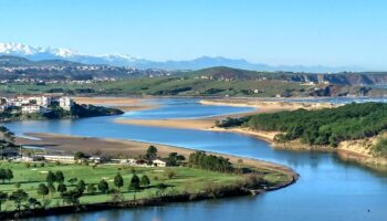 El representante del ecologismo en Cantabria abandona P.N. de Liencres