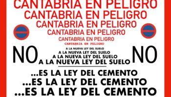 Campaña INICIATIVA CANTABRIA SOSTENIBLE