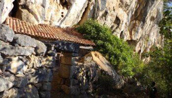 Proyecto de restauración de la Ermita San Juan de Socueva